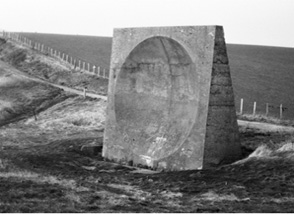 The Sound Mirrors: A History of the Future of War Noises