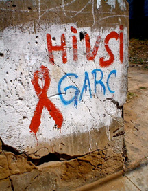 Weakening Immunity: HIV/AIDS and the State